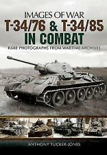 2015-05-19, T-34: The Red Army's Legendary Medium Tank (Images of War), Tucker-J