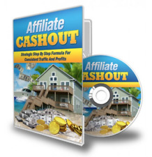 Affiliate Cashout- Make Money with Affiliate Marketing