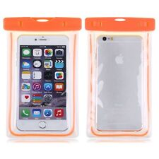 Waterproof Phone Case Cover Dry Bag Pouch Swimming Sports For iPhone Samsung LD7
