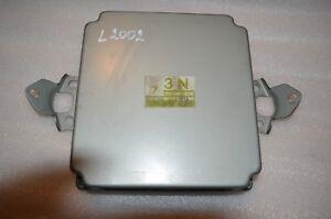 L-2002 SUBARU ENGINE CONTROL UNIT 22611AG192 / A18-000D8Q