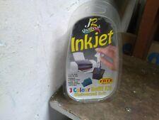 JR UNIVERSAL INKJET REFILL KIT - NEW  -(R10)