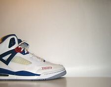 2012 Nike Air Jordan Spizike Baseball MLB Look-See Sample Sz. 9 DB IV V PE Promo