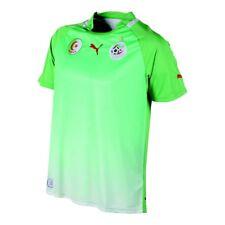 Puma Algeria loin Haut Réplique Maillot Homme Gr. L Jersey 740203 01