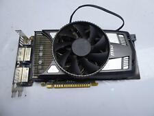 MSI Nvidia GeForce GTX 650 GTX650  1GB PC Grafikkarte 602-V280 #73485