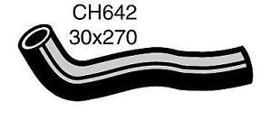 Mackay Radiator Hose (Top) CH642 fits Triumph 2500 S, TC
