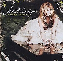 Goodbye Lullaby von Lavigne,Avril | CD | Zustand akzeptabel