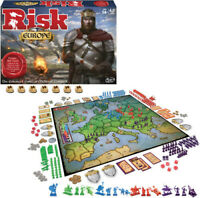 Risk Europe [New ] Board Game