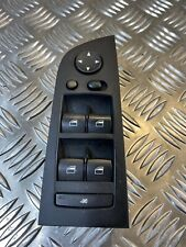 BMW E90 WINDOW SWITCH 3 SERIES FRONT DRIVER SIDE 9217341 FAST SHIPPING