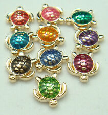 Wholesale GOOD QUALITY 10pcs Floating Charms for Glass Living Memory Locket 6tk