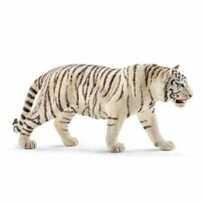 Figuras de acción de animales y dinosaurios Schleich Tigra