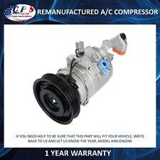 A/C Compressor Fits Acura MDX 01-02 Honda Odyssey 99-04 Honda Pilot 03-04 77342