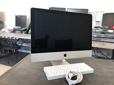 """Apple iMac 2017 (A1418) 21.5"""" 4K Retina, i5, 16GB RAM, 512GB SSD, Radeon PRO 555"""