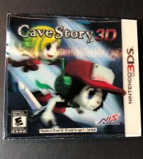 Cave Story 3D (3DS) USED