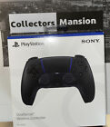 ✅Sony PlayStation 5 PS5 DualSense Wireless Controller Midnight Black New In Hand
