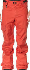 686 Quest Snowboard Pant (L) Brick