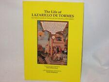 Aris and Phillips Hispanic Classics: Lazarillo de Tormes : Original Spanish Text