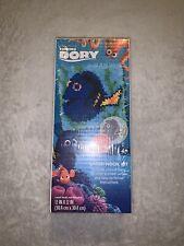 Disney Latch Hook Kit Finding Dory Fish Craft Kit Pixar Ocean Room Decor Nemo