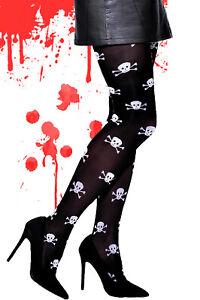 Halloween Fancy Party Women Tights Crane