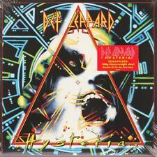 Def Leppard, Hysteria  Vinyl Record/LP *NEW*