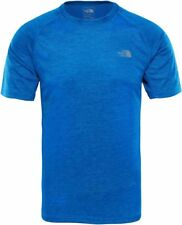 THE NORTH FACE Ambition T93F1Y1ML Running Training T-Shirt Short Sleeve Tee Mens