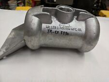 New 3 inch A&M Irrigation Aluminum Double End Couplers, 1-3-1 C
