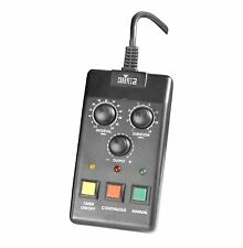 Chauvet DJ FC-T Wired Remote Timer for Hurricane H1300 H1100 H901 Fog Machine