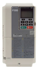 YASKAWA P1000 VFD NEW IN SUPPLIER BOX 2HP 4.1AMP 3/P 460V CIMR-PU4A0004FAA LOOK