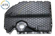 Ölwanne Plastik Unterteil Dichtung SEAT Audi VW Skoda unten Leon Golf A3 CP106