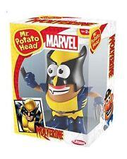 X-Men Marvel Comic Book Heroes Action Figures