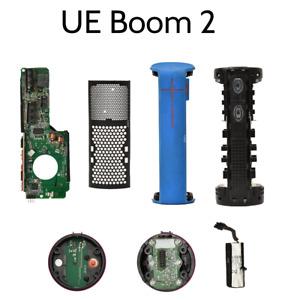 Logitech Ue Boom 2 Ultimate Oreilles Haut Parleur sans Fil Port Étui PCB Pièces