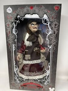 Disney Old Hag D23 Expo Limited Edition Witch From Snow White Limited 85/723