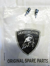 Lamborghini Miura genuine windscreen windshield washer noozle jet NOS
