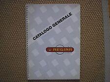 Cycles Regina Vélos Catalogue Production Vélo Catalog Sales Brochure