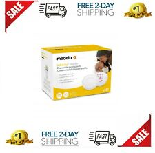 New 120 Count New Medela Disposable Nursing Bra Pads Free Shipping