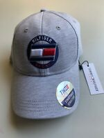 NWT Tommy Hilfiger Cotton Baseball Cap Men Women Unisex Hat One Size Adjustable