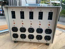 Ac Power LB100 Distro Lunchbox