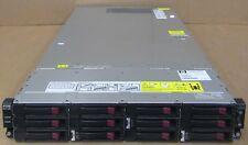 HP StorageWorks P4500 G2 Storage Server Xeon E5520 2.26GHz 1.8TB 8GB 616061-001