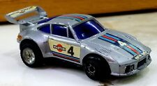 VINTAGE MARTINI PORSCHE 935 TURBO #4 1/50 SCALE DIE-CAST MADE IN HONG KONG RARE