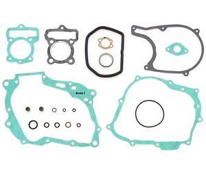 Moose Racing Complete Gasket Kit w// Oil Seals Honda 80-85 XL80S 79-91 XR80R