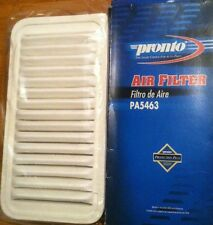 Pronto Air Filter  PA5463 Filtro de Aire