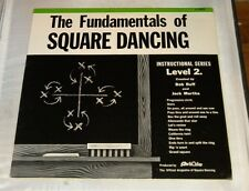 The Fundamentals Of Square Dancing, Level 2 (Sets In Order Magazine) Vinyl LP