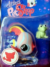 LITTLEST PET SHOP - ANGEL FISH - PESCE ANGELO - 884 (personaggio)