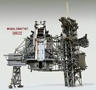 Space Shuttle Launch Pad Complex 39A Model Kit for Airfix/Revell w/Boosters 144