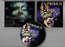 """PRIMUS """"Antipop"""" (CD) 1999"""
