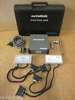 Mazda Autolink Interface Unit For Diagnostic System Vehicle ECU Fault Reader