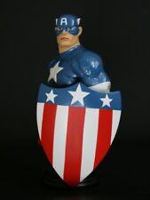 Bowen Designs Captain America WW II Bust