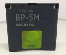 NEW NOKIA BP-5M 3.7V  BATTERY FOR 5610 6110 6500 6500S 7390 8600 5700