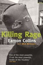 Killing Rage by Mick McGovern and Eamon Collins (1998, Paperback)