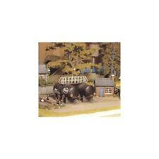Oil Depot - Ratio 529 - OO/HO Building Kit - P3