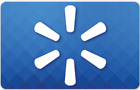 Walmart Holiday Design Gift Cards 10,25,50 - PHYSICAL CARD ONLY - NO EMAILING For Sale